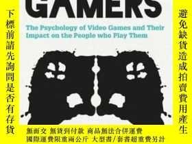 二手書博民逛書店Getting罕見Gamers-獲得遊戲玩家Y436638 Jamie Madigan Rowman &amp
