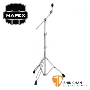 【缺貨】銅鈸架 Mapex B600 銅鈸架 火星(Mars Boom Stand)  直/斜兩用【功學社雙燕公司貨】