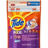 美國 Tide 新一代洗衣凝膠球(1000g/40顆)*2