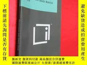 二手書博民逛書店Profession罕見and Birth Date (小16開