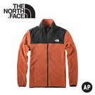 【The North Face 美國 男...
