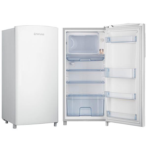 大同150公升冰箱TR-150HTW-W