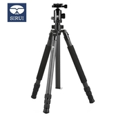三腳架 SIRUI 思銳 碳纖維 三腳架 R2204單眼相機攝影便攜 雲台 三角架 果果生活館