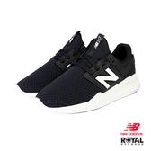 New Balance 新竹皇家 247 黑色 織布 套入 休閒運動鞋 女款 NO.I9747