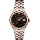 瑞士TISSOT 天梭 LADY QUARTZ簡約石英女腕錶T0722102229800
