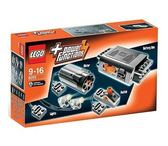 樂高 LEGO TECHNIC 動力功能 8293 TOYeGO 玩具e哥