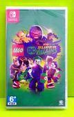 一日特賣(中英文版)NS 樂高DC超級反派英雄Lego DC Super Vilains