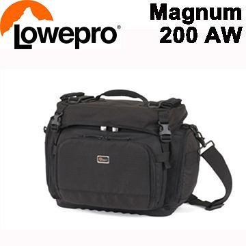 LOWEPRO 羅普Magnum 200 AW 瑪格寧 單肩相機包