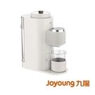 九陽Joyoung-免清洗多功能破壁豆漿機輕享版(牛奶白) DJ02M-KS6