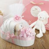 嬰兒衣服新生兒套裝春四季滿月男女孩禮物剛出生初生寶寶用品禮盒