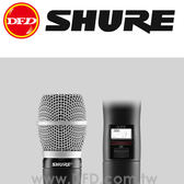 美國 舒爾 SHURE QLXD2/SM86 無線麥克風系統 公司貨