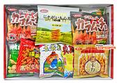 【吉嘉食品】華元 綜合餅乾14包入 *隨機綜合* [#1]{333601}
