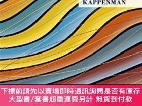 二手書博民逛書店The罕見Oxford Handbook Of Event-related Potential Component