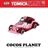 TOMICA 多美小汽車 迪士尼 夢幻車 環遊世界系列 米妮老爺車 小汽車 COCOS TO175