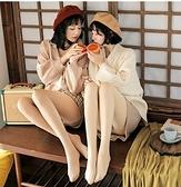 絲襪女春秋冬款薄款加厚加絨光腿肉色神器超自然打底褲裸感連褲襪 優拓