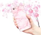 [A77 軟殼] OPPO A77 CPH1715 手機殼 粉紅大理石