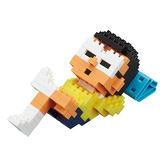 《 Nano Block 迷你積木 》NBCC_075 大雄╭★ JOYBUS玩具百貨