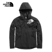 The North Face 男 透氣風衣外套 黑 NF0A3V6DJK3【GO WILD】