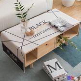 【Bbay】防油桌布 茶幾桌布 防水餐桌布 布藝 長方形 臺布