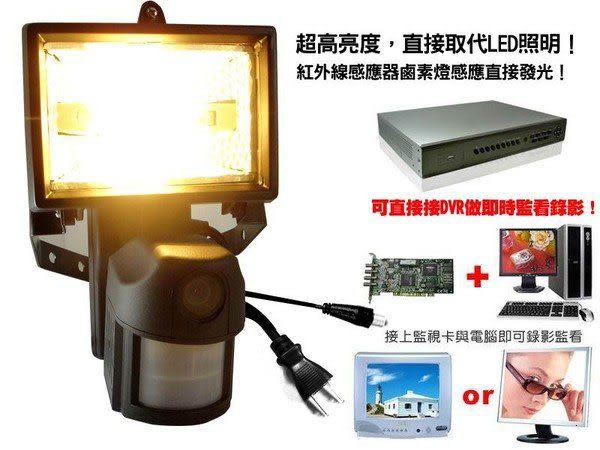 速霸超級商城㊣CAMVID鹵素燈紅外線自動感應SONY540鏡頭
