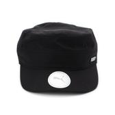 PUMA NU-TILITY 軍帽 黑 022546-01