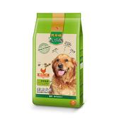 寶多福美食犬餐雞肉口味包3.5kg【愛買】
