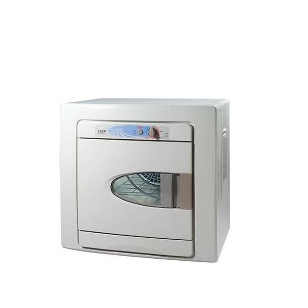【南紡購物中心】東元【QD6581NA】6公斤乾衣機