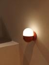 led燈光控臥室節能過道玄關 自動人體感應燈充電式 MUID智能小夜燈 「時尚彩紅屋」