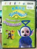 挖寶二手片-Z78-014-正版DVD-動畫【天線寶寶:好可愛的髮型】-國英語發音(直購價)