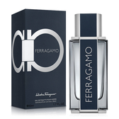 Salvatore Ferragamo 菲常先生男性淡香水(50ml)-送品牌小香【ZZshopping購物網】