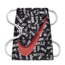 Nike 束口袋 Graphic Kids Gymsack 黑 白 紅 童款 【PUMP306】 BA5262-023