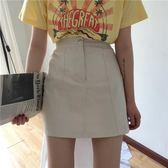 618好康鉅惠百搭半身裙包臀裙顯瘦A字裙學生半身裙短裙