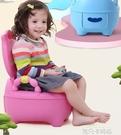 加大號嬰兒童坐便器女寶寶馬桶幼兒小孩女孩便盆廁所男孩尿盆尿桶QM 依凡卡時尚