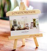 實木相框擺台創意7寸畢業公司生日禮物刻字洗照片