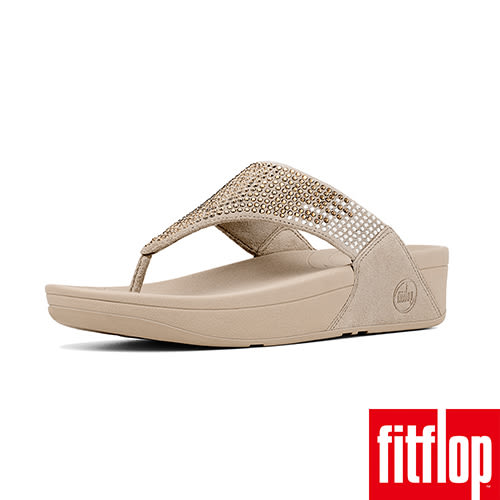 FitFlop TM-FLARE TM-卵石白