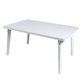 超值和室桌 白色