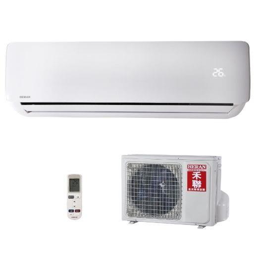 禾聯 HERAN 頂級旗艦型單冷變頻一對一分離式冷氣 HI-G50 / HO-G50