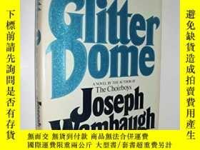 二手書博民逛書店The罕見Glitter DomeY357964 Joseph Wambaugh William Morrow