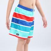 迪卡儂海邊沙灘泳褲寶寶兒童泳衣男童沙灘褲游泳褲速干sbt