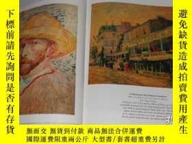 二手書博民逛書店Van罕見Gogh: An Appreciation of Hi