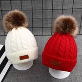 兒童0女寶嬰兒帽子秋冬季女寶寶公主正韓潮春秋季1-2歲3時尚4可愛
