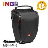 【映象】Manfrotto MB H-M-E 經典玩家槍套包 正成公司貨 Holster Essential M 相機包 槍包