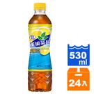 【免運直送】雀巢檸檬茶530ml*24入【合迷雅好物超級商城】