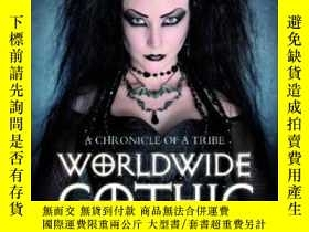 二手書博民逛書店Worldwide罕見GothicY364682 Natasha Scharf Independent Mus