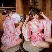 櫻花教主?貓和服(粉)日式羽織-情趣用品【390免運,全館86折】