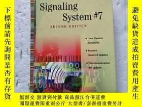 二手書博民逛書店Signaling罕見system #7【精裝】Y22264 看