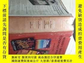 二手書博民逛書店reader's罕見digest condensed books volume 4·1983Y195942 r