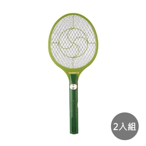 【日象】充電式大型電蚊拍 (2入) ZOM-2800