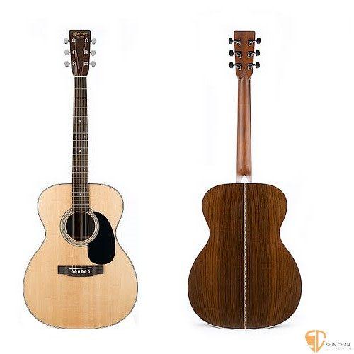 【美製/木吉他/OM桶/00028/ooo28】Martin 000-28 全單板 民謠吉他   原廠硬盒 Martin 吉他