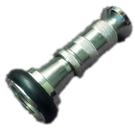 消防 監控 音響 批發中心 消防專用 1-1/2 瞄子 鋁製瞄子快速接頭(直射噴霧兩用型)消防水帶專用